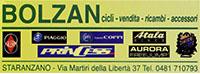 BOLZAN - Staranzano