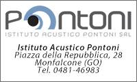 Istituto Acustico Pontoni - Monfalcone