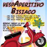 Vespa Aperitivo 16 luglio 2016