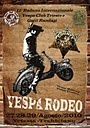 Vespa Rodeo