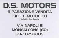 D.S. Motors - Monfalcone