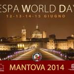 Vespa World Days 2014