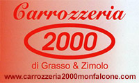 Carrozzeria 2000 - Monfalcone