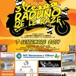 3° Vespa Raduno de le Raze - Staranzano GO - 07/09/2014