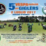 raduno giglers 2-7-2017
