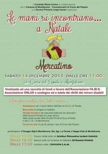 Giornata di solidarietà a Monfalcone