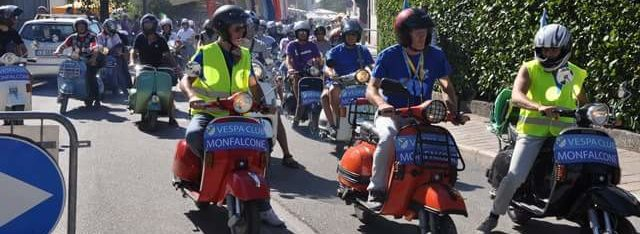Vespa Club Monfalcone
